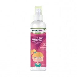 Paranix Arbol de Te Niña Spray 250ml