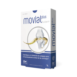 Movial Plus Fulidart 28 cápsulas