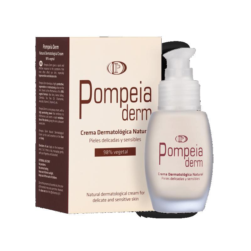 Pompeia Derm Crema 50ml