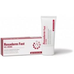 Rosaderm Fast Gel Crema 30 ml