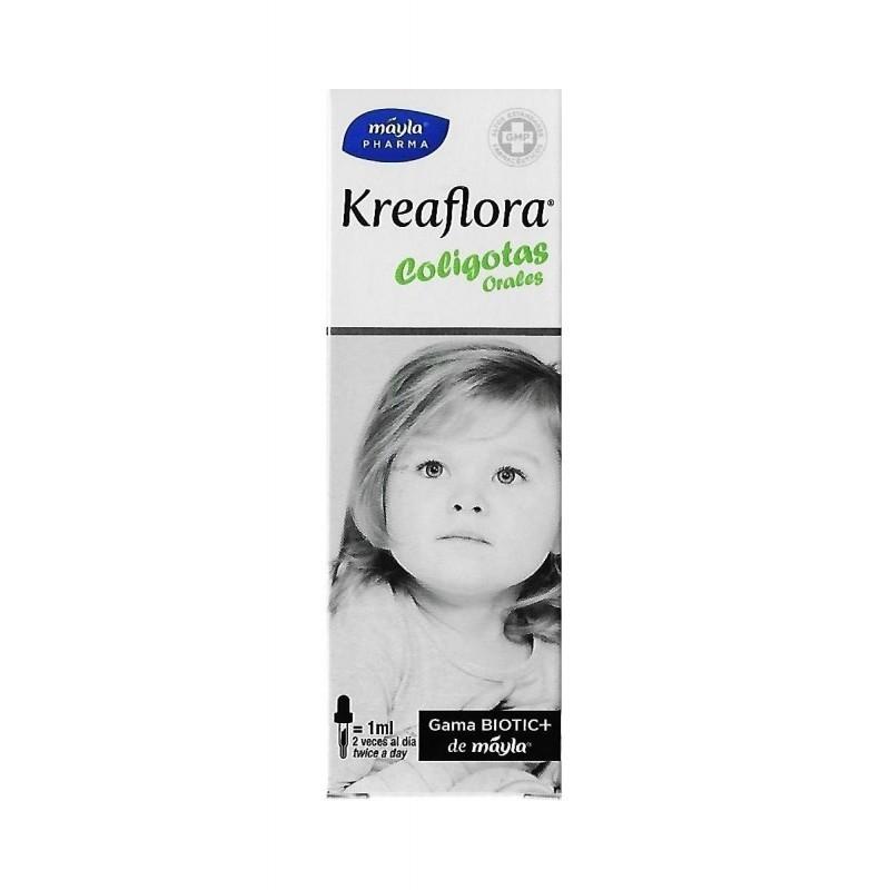 Mayla Kreaflora Coligotas 30ml