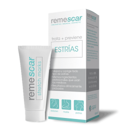 Remescar Estrías pack 2x100 ml