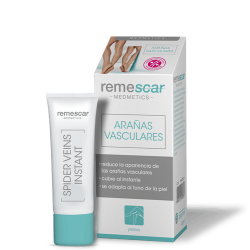 Remescar Arañas vasculares 40Ml