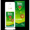 Relec spray antimosquitos fuerte 75 ml