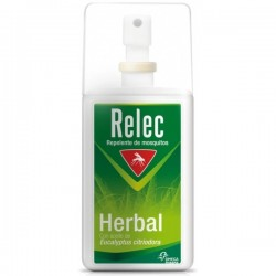 Relec Herbal Spray Antimosquitos 75 ml