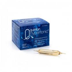 Quinton Hipertónico 30 Ampollas