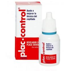 Plac Control Revelador Placa Dental Liquido 15 ml