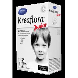 Mayla Kreaflora Junior 10 Sticks Sabor Fresa