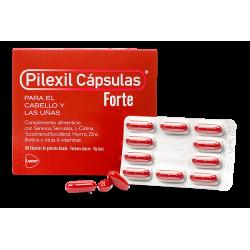 Pilexil Forte 150 Capsulas Anticaída