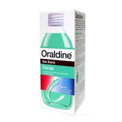 Oraldine Colutorio Encias 400 ml