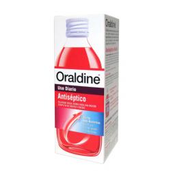 Oraldine Colutorio Antiseptico 200 ml