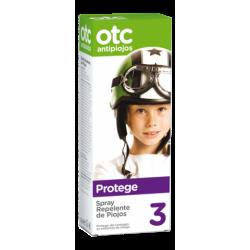 OTC Antipiojos Spray Repelente Piojos 125 ml