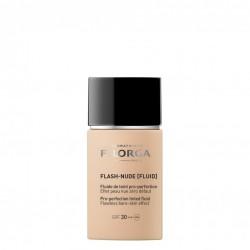 Filorga Flash-Nude Maquillaje Fluido Color 03 Nude Amber