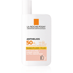 LA ROCHE POSAY ANTH FLUID EXTR SPF 50+ Color  50 ml