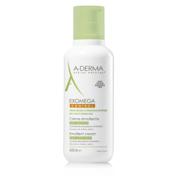 EXOMEGA CREMA 400 ML