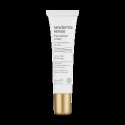 Retises 0.05 % crema antiarrugas contorno ojos 15 ml
