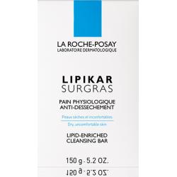 la Roche Posay Lipikar Pain Surgras Limpiador en Barra 150 g