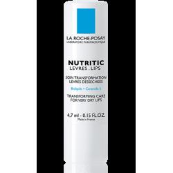 LA ROCHE - POSAY NUTRITIC LABIOS 4,7 ml