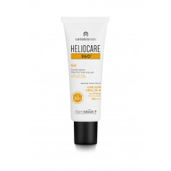 Heliocare 360 Gel SPF50 50 ml