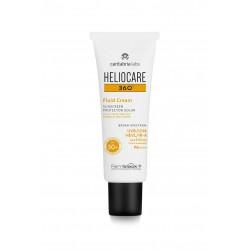 Heliocare 360º Fluido Cremoso F50+ Sunscreen 50 ml