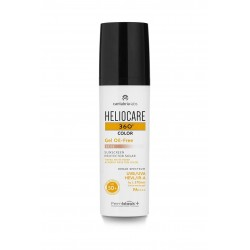 Heliocare 360º SPF50+ Gel Oil-Free Beige 50ml