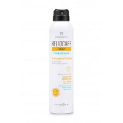 Heliocare 360º pediatrics Spray 200 ml