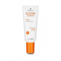 Heliocare Advanced Spray SPF50 200ml