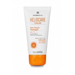 Heliocare Advanced Toque de Sol F50 50 ml