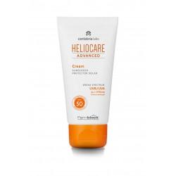 Heliocare SPF50 Crema Incolora 50 ml