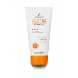 Heliocare Advanced Silk Gel Seda  SPF30 50 ml