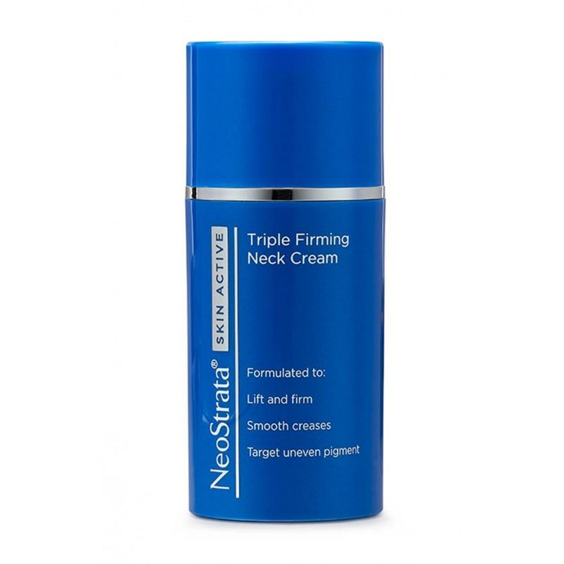 Neostrata Skin Active Crema cuello y escote 80g