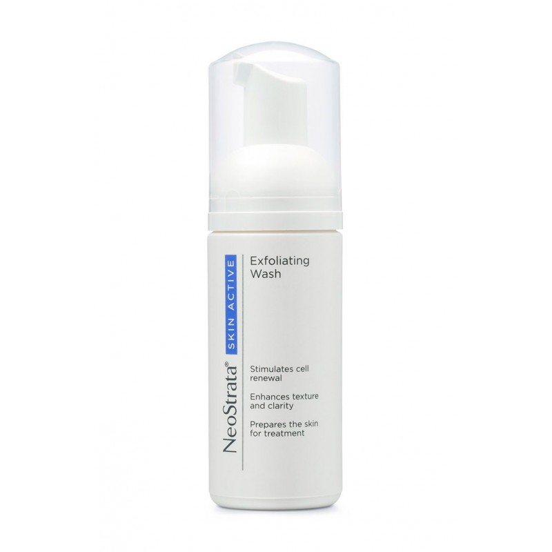 Neostrata Skin Active Espuma limpiadora exfoliante