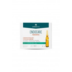 Endocare C Oilfree 30 ampollas