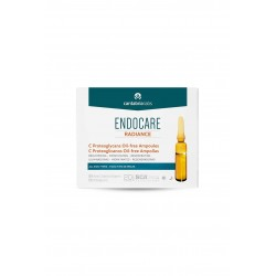Endocare Radiance C Proteoglicanos Oil-Free 30 Ampollas