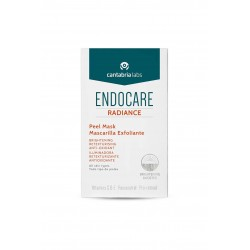 Endocare -C Peel gel 5x6 ml sobres monodosis