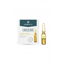Endocare Essential Ampollas 1 Second Flash 4 Unidades