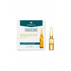 Endocare Essential 7 Ampollas Antiedad