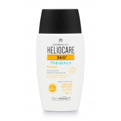 Heliocare 360 Pediatrics Mineral SPF50 50ml