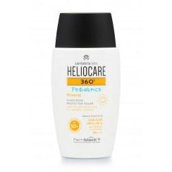 Heliocare 360 Pediatrics Mineral SPF50 50ml