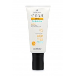 Heliocare 360 Pediatrics Locion SPF50 200ml