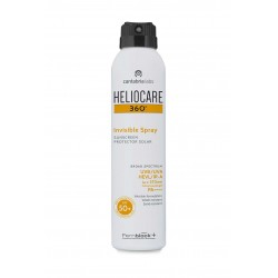 Heliocare 360 Invisible Spray SPF50 200ml