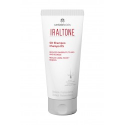 Iraltone Champu DS 200ml