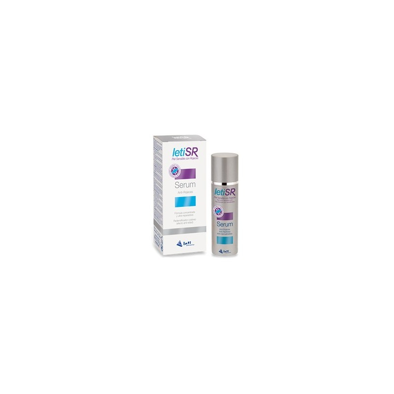 LETISR SERUM ANTI-ROJECES 30 ml