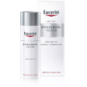 EUCERIN HYALURON FILLER ANTIEDAD DIA P. NOR/MIX 50 ML