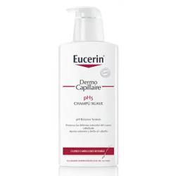 Eucerin Dermo Capillaire pH5 Champu Suave 400 ml