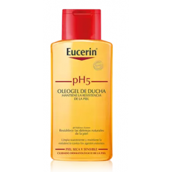 Eucerin pH5 Oleogel de Ducha 200 ml