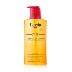 Eucerin pH5 Oleogel de Ducha 400 ml