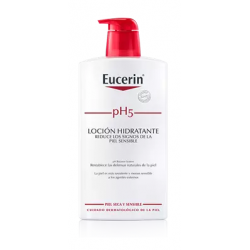 Eucerin pH5 Loción Hidratante 1000 ml