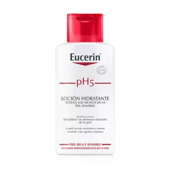 Eucerin pH5 Loción Hidratante 200 ml