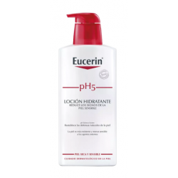 Eucerin pH5 Loción Hidratante 400 ml